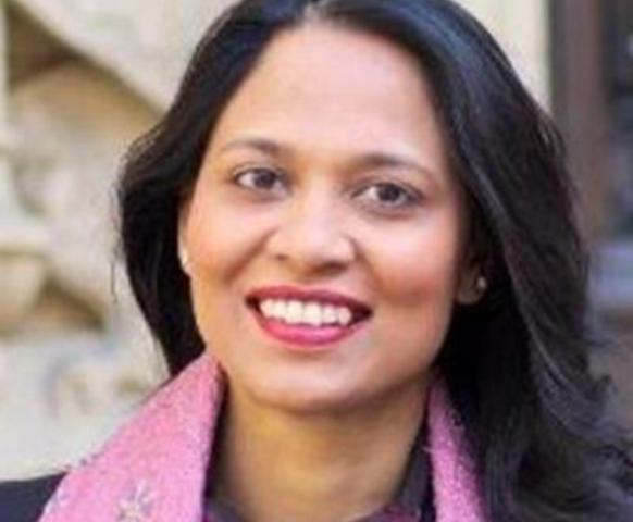 Rushanara Ali made British trade envoy for Bangladesh