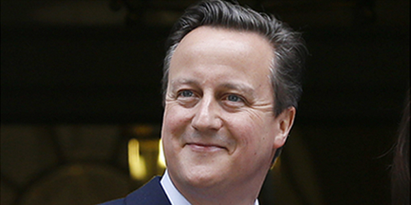 Cameron announces resignation after UK votes to leave EU