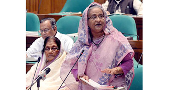 'Zero tolerance against militancy'
